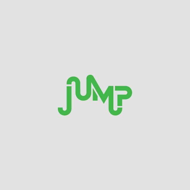 Jump - Pancake of hotdog (kousen inclusief)